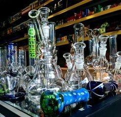 Pipes & Glassware